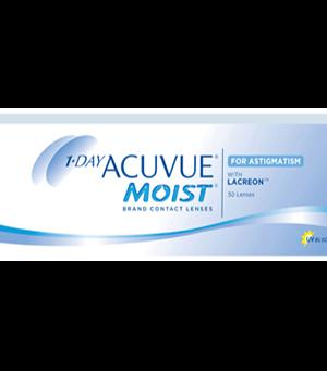 MOist for Ast
