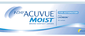 Acuvue Mouist