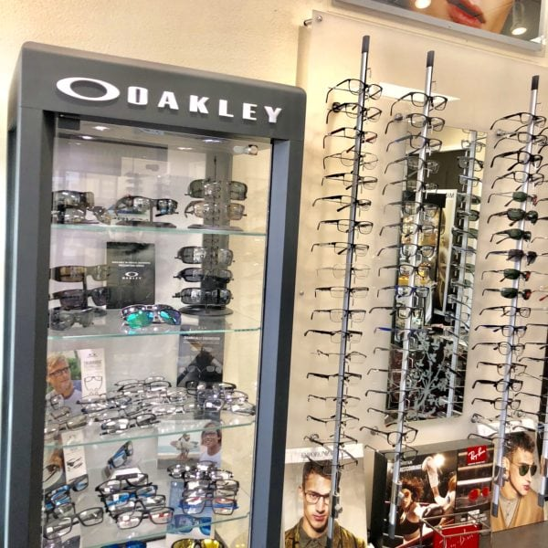Oakley Eyeglasses In fremont